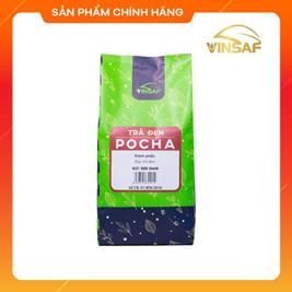 Trà đen Pocha