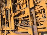 Thu mua sắt thép đồng nhôm