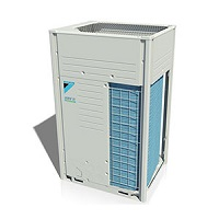 Máy lạnh công nghiệp Daikin