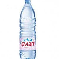 Nước tinh khiết 1 lít