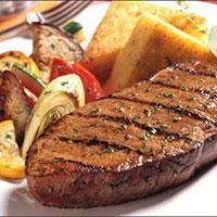 Hương thịt bò nướng