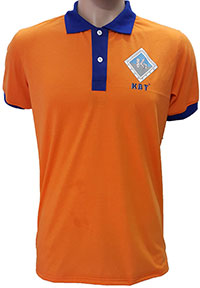 Áo thun đồng phục in logo