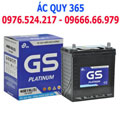 Bình ắc quy GS 32Ah (GS NS40)