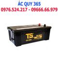 TS 150Ah: MF160G51