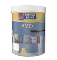 Sơn Nippon nội thất Matex