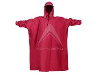 Áo mưa bít vải dù