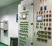 Hệ thống cơ điện M.E.P