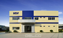 Công trình HSV