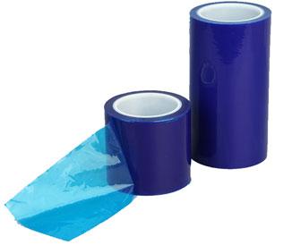 Băng dính bảo vệ bề mặt xanh