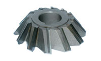 Single Angle Side Milling Cutter