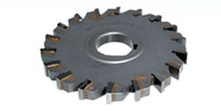 Straight Tooth Side Milling Cutter