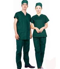 Áo mổ X-quang