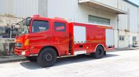 Xe chữa cháy Hino FG