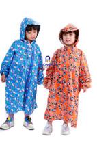 Áo mưa dây kéo trẻ em