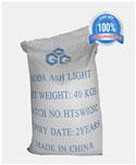 Soda Ash Light Natri Cacbonat