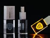 USB pha lê