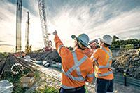 Dịch vụ giám sát thi công xây dựng