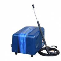 Máy rửa xe áp lực cao nước lạnh