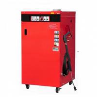 Máy rửa xe áp lực cao nước nóng