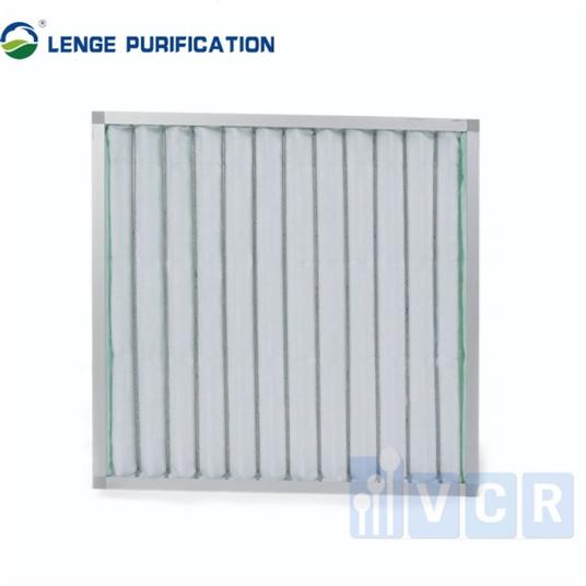 Bộ lọc khí dạng panel