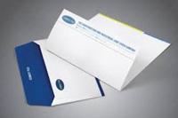 Thiết kế in ấn giấy bao thư
