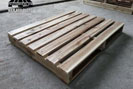 Pallet gỗ tràm KHQ01