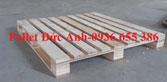 Pallet gỗ dán 4 hướng nâng
