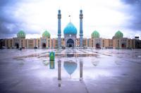 Du lịch Iran