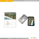 USB nhựa dạng thẻ