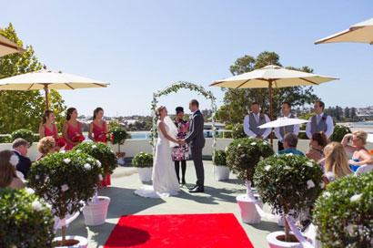 Cho thuê cây cảnh sự kiện hôn lễ
