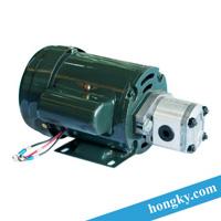 Motor - Động cơ điện thủy lực