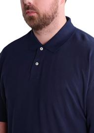 Áo thun cho người béo bụng