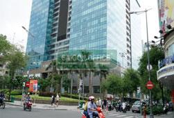 Văn phòng cho thuê Sài Gòn Office