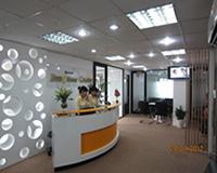 Cho thuê văn phòng Indochina