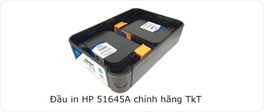 Đầu in HP chính hãng
