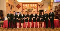 May đồng phục khách sạn nhà hàng