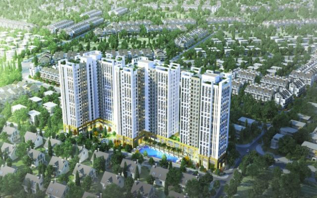 Dự án Richstar Residence