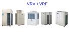VRV và VRF