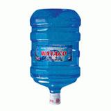 Nước uống tinh khiết đóng bình 20L