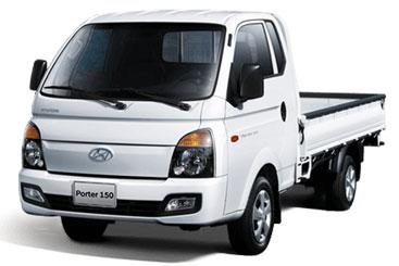 Xe Hyundai Porter