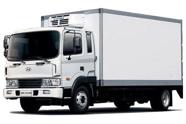 Xe Hyundai HD210