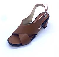 Gia công giày da nữ