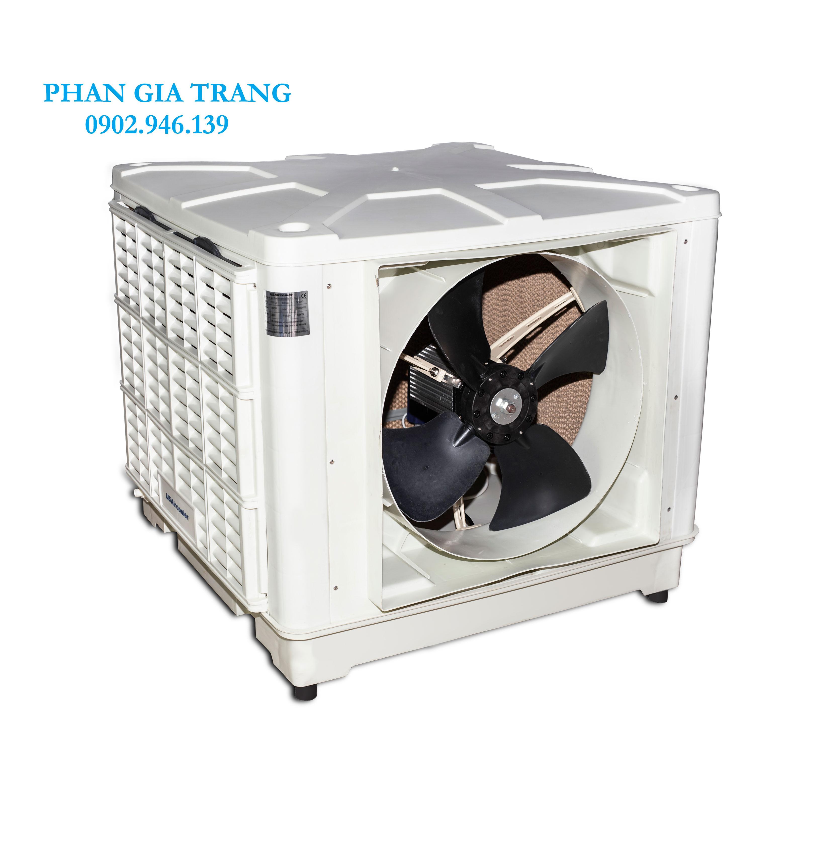 PGT 18000 Miệng Ngang