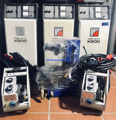 Máy hàn Mig 500 Panasonic