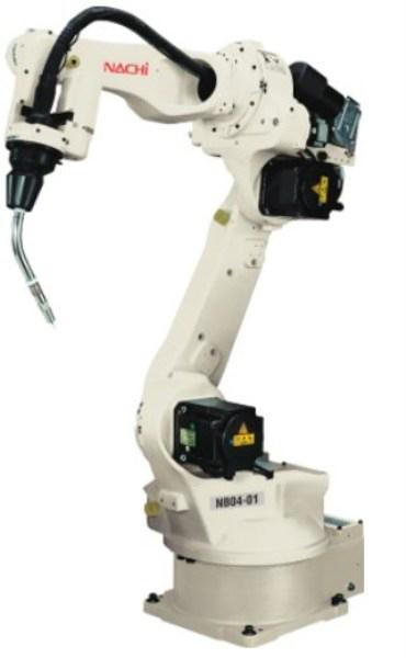 Robot hàn
