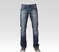 May gia công quần jeans nam