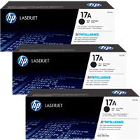 Thu mua mực in HP 17A