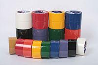 Băng dính OPP màu các loại