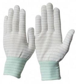 Găng tay PU U2 chống tĩnh điện