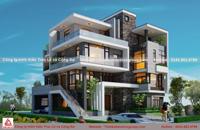 Tư vấn & thiết kế kiến trúc